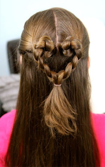 Best-Valentines-Day-Hairstyles-2014-For-Girls-Women-2