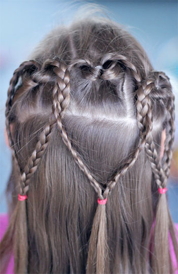 Best-Valentines-Day-Hairstyles-2014-For-Girls-Women-3