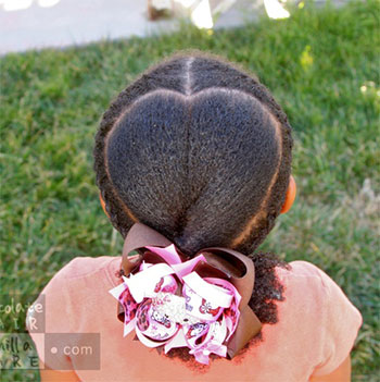 Best-Valentines-Day-Hairstyles-2014-For-Girls-Women-6