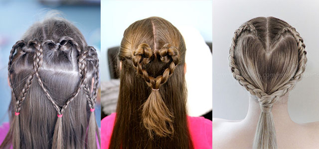 Best-Valentines-Day-Hairstyles-2014-For-Girls-Women