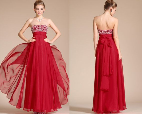 Best-Valentines-Day-Red-Dresses-For-Girls-Women-2014-1