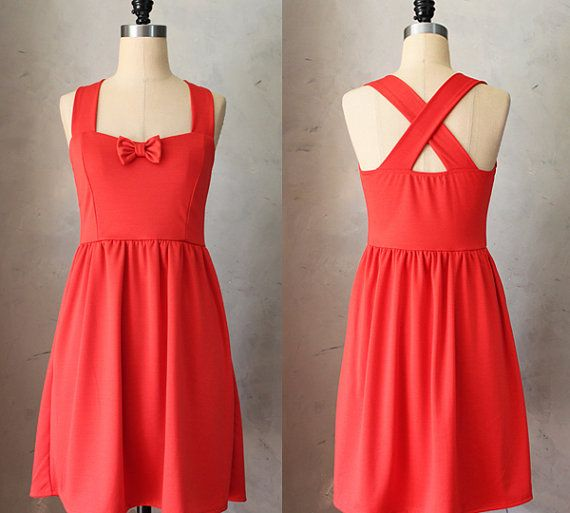 Best-Valentines-Day-Red-Dresses-For-Girls-Women-2014-8