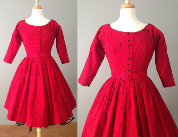 Best-Valentines-Day-Red-Dresses-For-Girls-Women-2014-9