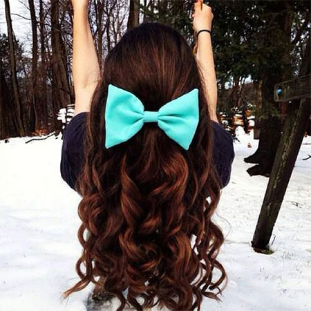 Surprising Best Winter Hairstyles 2014 For Girls Amp Women Girlshue Hairstyles For Women Draintrainus