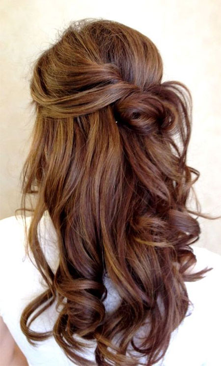 Amazing Best Winter Hairstyles 2014 For Girls Amp Women Girlshue Hairstyles For Women Draintrainus