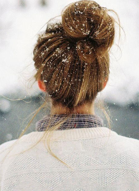 Best-Winter-Hairstyles-2014-For-Girls-Women-4
