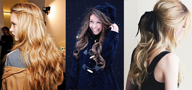 Best-Winter-Hairstyles-2014-For-Girls-Women