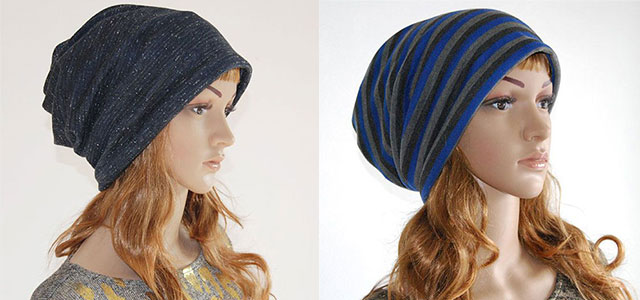 Cool-Crochet-Beanies-For-Girls-Women-2014-Winter-Accessories