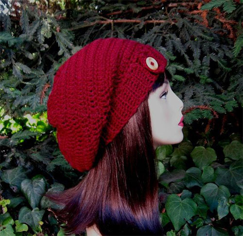 Cute-Crochet-Beanies-for-Girls-Women-2014-Winter-Accessories-10