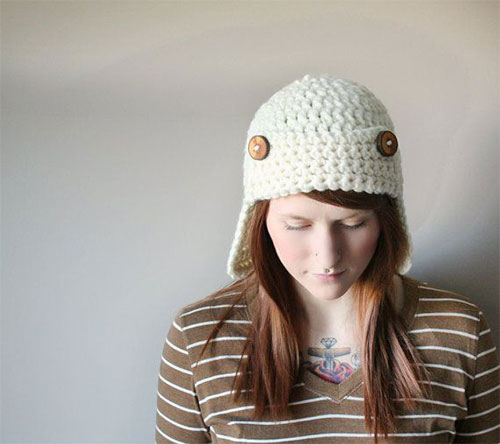 Cute-Crochet-Beanies-for-Girls-Women-2014-Winter-Accessories-15