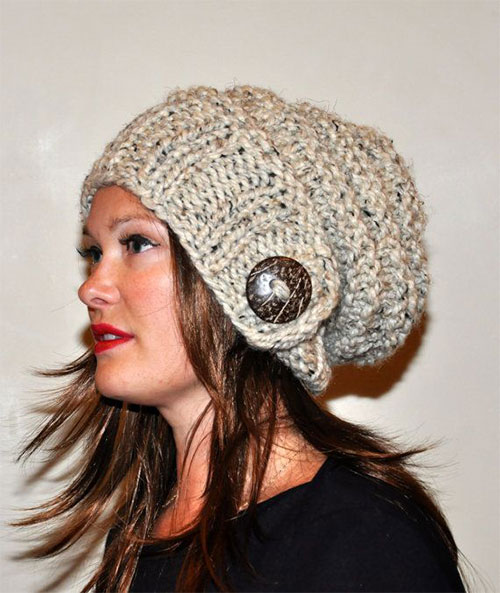Cute-Crochet-Beanies-for-Girls-Women-2014-Winter-Accessories-3