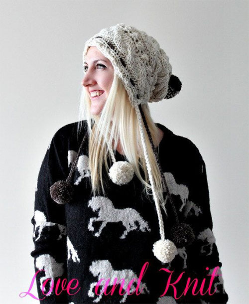 Cute-Crochet-Beanies-for-Girls-Women-2014-Winter-Accessories-6