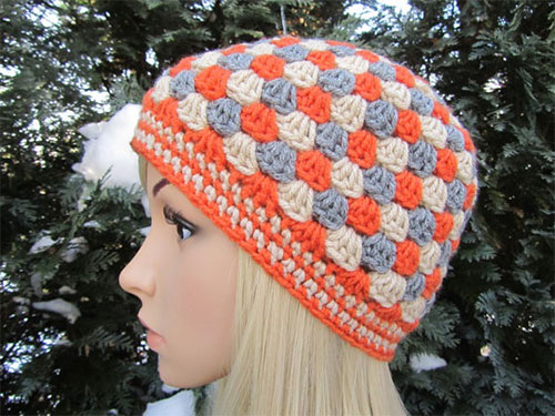 Cute-Crochet-Beanies-for-Girls-Women-2014-Winter-Accessories-8