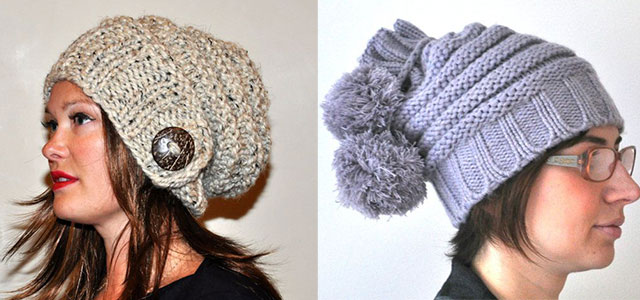 Cute-Crochet-Beanies-for-Girls-Women-2014-Winter-Accessories