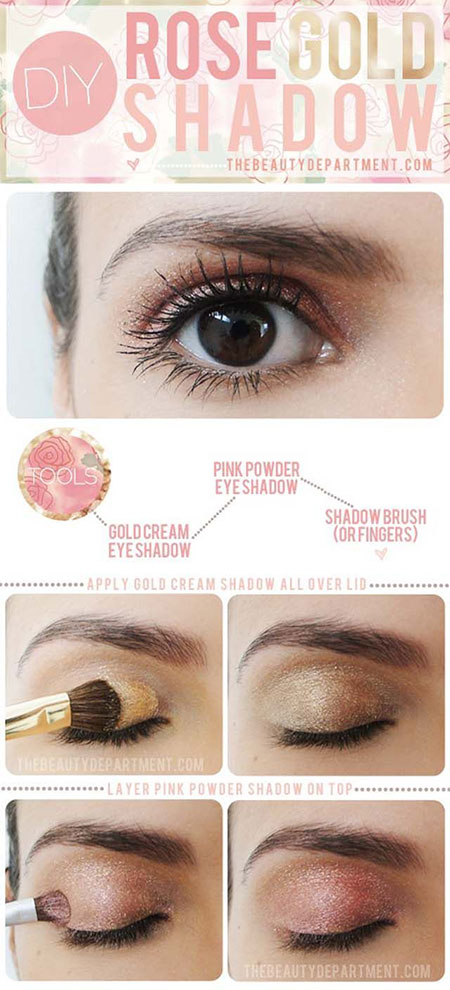 Easy-Valentines-Day-Eye-Make-Up-Tutorials-2014-For-Beginners-1