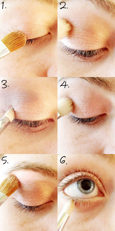 Easy-Valentines-Day-Eye-Make-Up-Tutorials-2014-For-Beginners-5