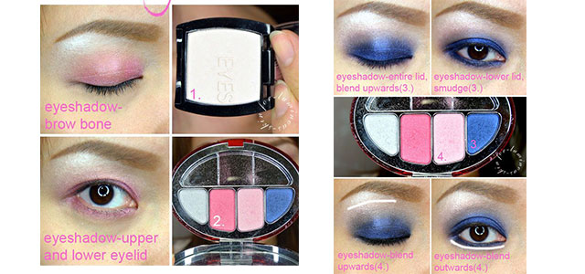Easy-Valentines-Day-Eye-Make-Up-Tutorials-2014-For-Beginners