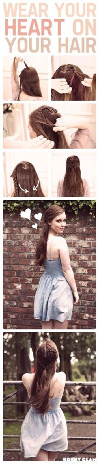 Easy-Valentines-Day-Hairstyle-Tutorials-2014-For-Beginners-Learners-1