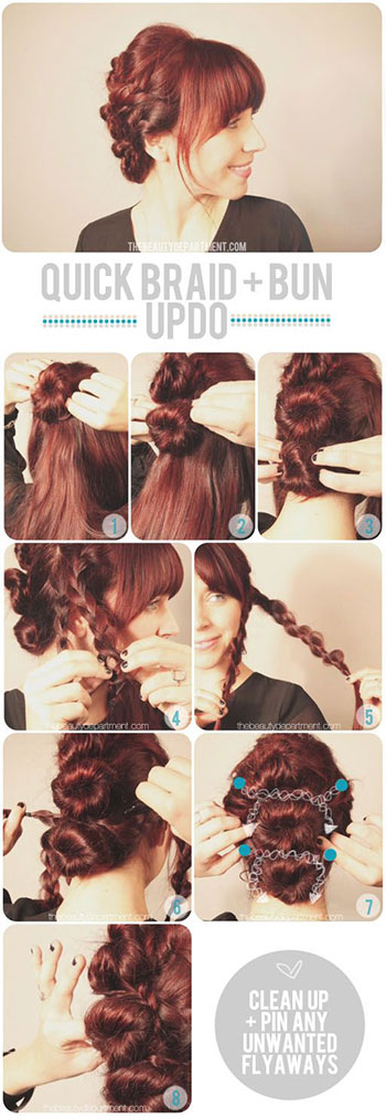 Easy-Valentines-Day-Hairstyle-Tutorials-2014-For-Beginners-Learners-7