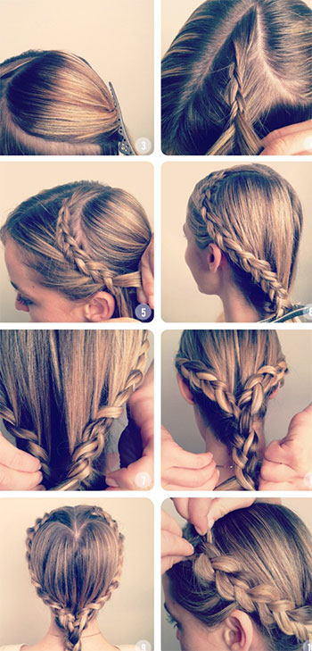 Easy-Valentines-Day-Hairstyle-Tutorials-2014-For-Beginners-Learners-9