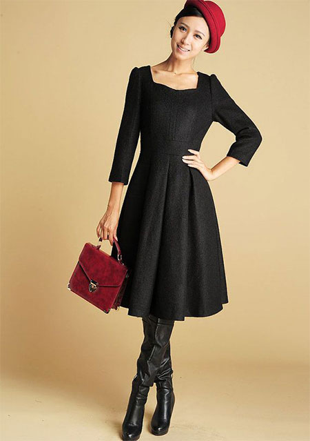 New-Winter-Fashion-Trends-Outfit-Ideas-For-Girls-Women-2014-2015-10