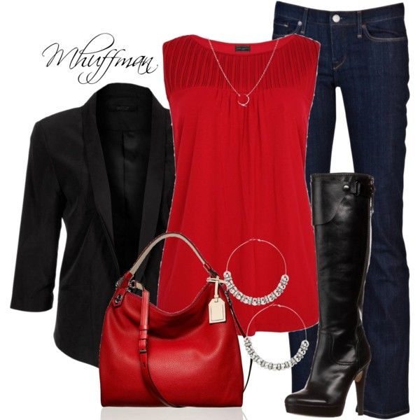 Polyvore-Valentines-Day-Casual-Dresses-For-Teens-2014-2