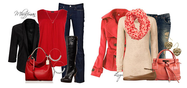 Polyvore-Valentines-Day-Casual-Dresses-For-Teens-2014-F