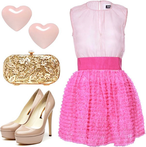 Polyvore-Valentines-Day-Casual-Outfits-For-Girls-Women-2014-2