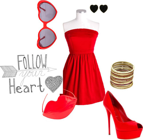 Polyvore-Valentines-Day-Casual-Outfits-For-Girls-Women-2014-4