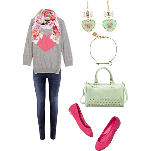 Polyvore-Valentines-Day-Casual-Outfits-For-Girls-Women-2014-8