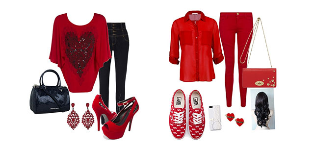 Polyvore-Valentines-Day-Casual-Outfits-For-Girls-Women-2014