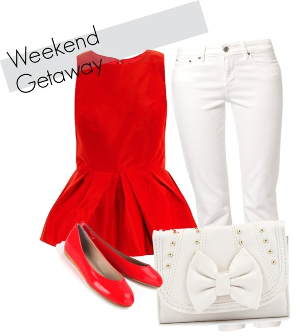 Polyvore-Valentines-Day-Casual-Red-Short-Long-Dresses-Ideas-For-Girls-Women-2014-13