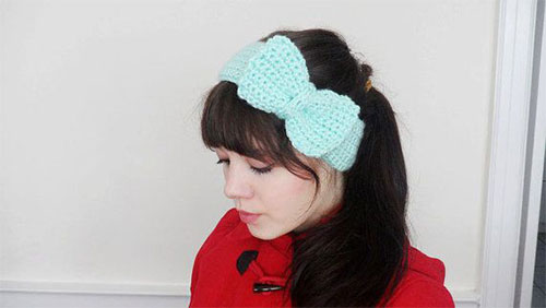 Winter-Headbands-With-Bow-Crochet-Knitting-Patterns-For-Women-12