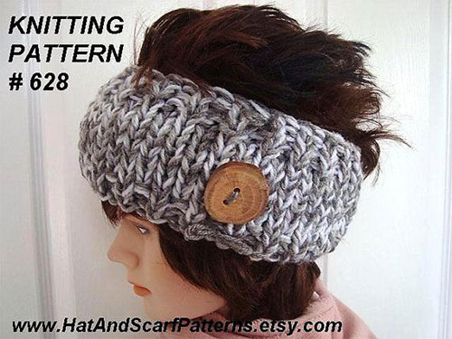 Winter-Headbands-With-Bow-Crochet-Knitting-Patterns-For-Women-14