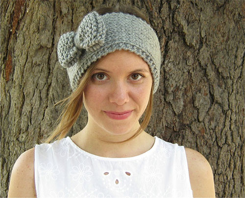 Winter-Headbands-With-Bow-Crochet-Knitting-Patterns-For-Women-5
