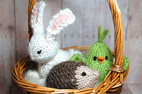10 easter bunny egg basket gift ideas for kids adults 2014 10 easter bunny egg basket gift ideas for negle Image collections