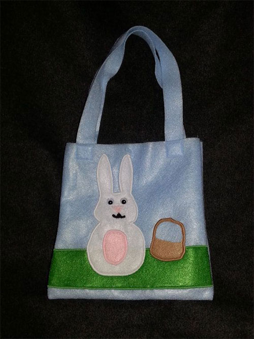 15 easter gift bags ideas for kids girls 2014 girlshue 15 easter gift bags ideas for kids girls negle Image collections