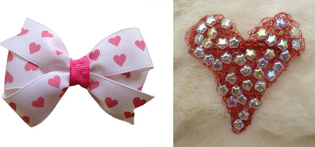 Amazing-Valentines-Day-Hair-Bows-Clips-For-Girls-2014-Hair-Accessories
