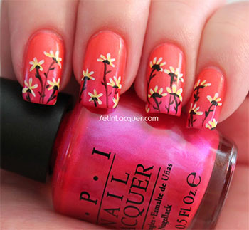 Awesome-Spring-Nail-Art-Designs-Ideas-2014-11