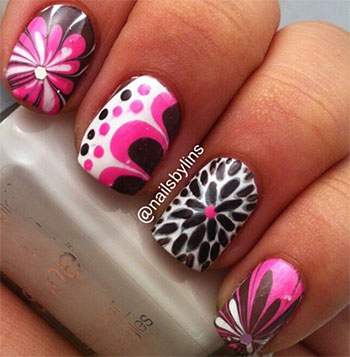 Awesome-Spring-Nail-Art-Designs-Ideas-2014-5