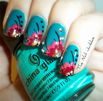 Awesome-Spring-Nail-Art-Designs-Ideas-2014-6