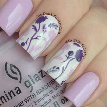 Awesome Spring Nail Art Designs & Ideas 2014 | Girlshue