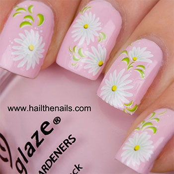 Awesome-Spring-Nail-Art-Designs-Ideas-2014-8