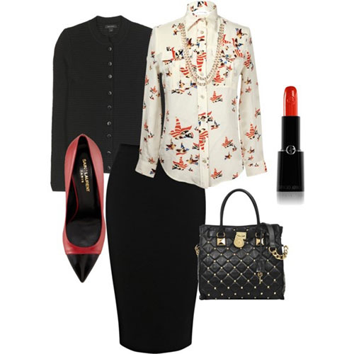 Polyvore-Latest-Casual-Spring-Fashion-Trends-Ideas-2014-For-Girls-5