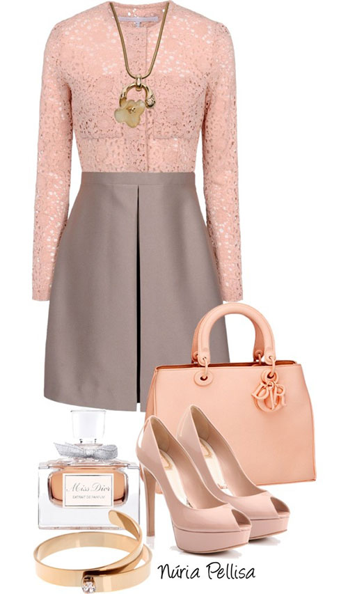 Polyvore New Upcoming Casual Spring Clothing Trends 2014 For Girls ...