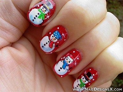 Stunning-Winter-Nail-Art-Designs-Ideas-For-Girls-2014-10