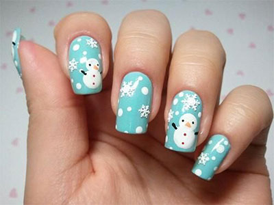 Stunning-Winter-Nail-Art-Designs-Ideas-For-Girls-2014-15