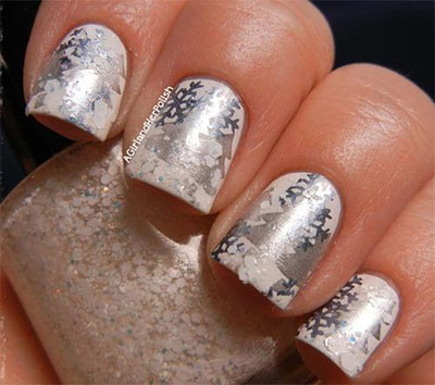 Stunning-Winter-Nail-Art-Designs-Ideas-For-Girls-2014-7