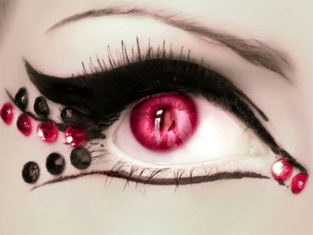 15-Perfect-Eye-liner-Styles-Trends-Ideas-For-Girls-2014-9