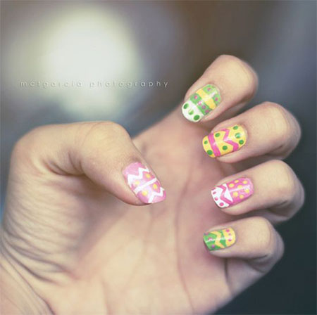 Amazing Easter Nail Art Designs Ideas Trends 2014 15 Amazing Easter Nail Art Designs, Ideas & Trends 2014